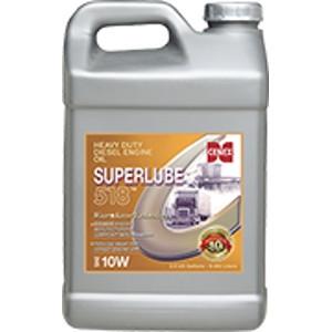 Superlube 518®Diesel Engine Oil