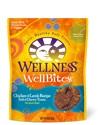 Wellness Wellbites Chicken & Lamb 8/8 oz