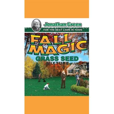 Jonathan Green Fall Magic Grass Seed