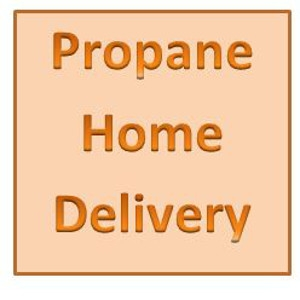 Propane Home Delivery