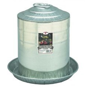 Miller Manufacturing Company 5 Gallon Double Wall Fount