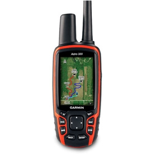 Garmin Astro Dog Tracking Device