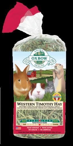 Western Timothy Hay 90Oz