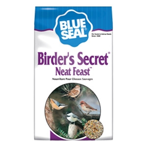 Blue Seal® Birder's Secret® Neat Feast