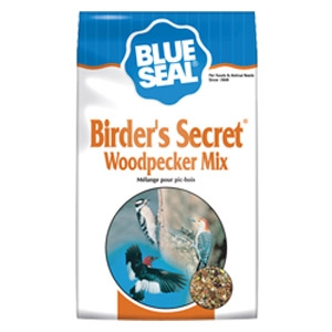 Blue Seal® Birder's Secret® Woodpeck Mix