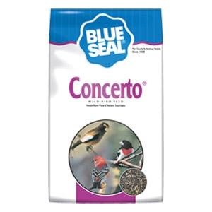 Blue Seal® Concerto®