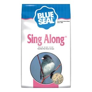 Blue Seal® Sing Along®