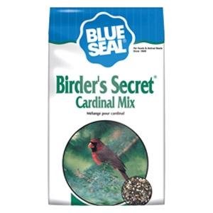 Blue Seal® Birder's Secret® Cardinal Mix