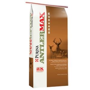 Purina Mills AntlerMax Breeder Textured 17-6