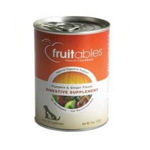Fruitables Digestive Supplement