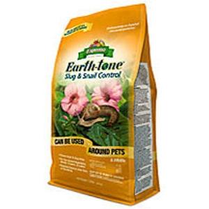 Espoma Earth-tone Slug & Snail Control