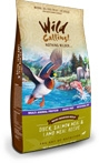 Wild Calling! Rocky Mountain Medley® Duck, Salmon Meal & Lamb Meal Recipe