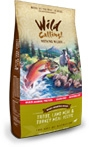 Wild Calling! Rocky Mountain Medley® Trout, Lamb Meal & Turkey Meal Recipe