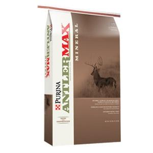 AntlerMax® Premium Deer Mineral
