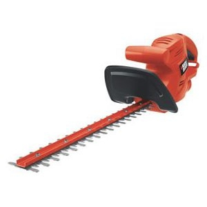 16 in. Hedge Trimmer