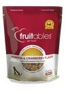 Fruitables Dog Treats Pumpkin & Cranberry 7 oz.