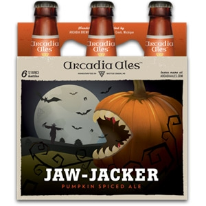 Arcadian Ales™ Jaw-Jacker