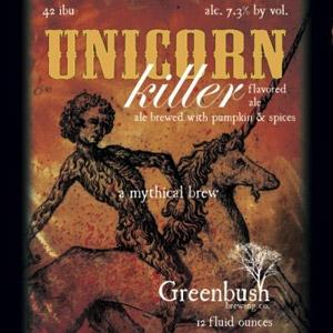Unicorn Killer Ale