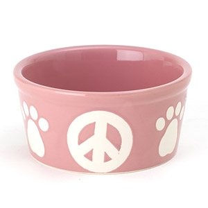 PetRageous® Peace Paws 24