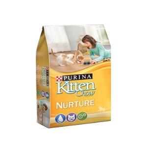 Purina® Kitten Chow® Nurturing Formula