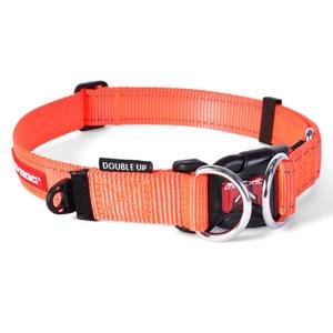 EzyDog® Double Up Blaze Dog Collar