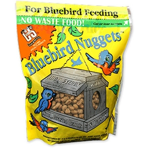 C&S Products Blue Bird Nuggets 27oz