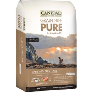 CANIDAE® Grain Free pureELEMENTS™