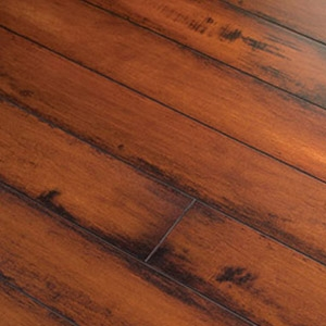 Trends Antique Stained Cherry Laminate Flooring