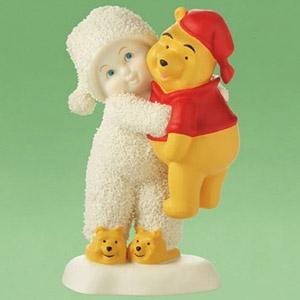 Goodnight Pooh Bear