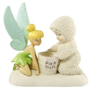 A Little Pixie Dust