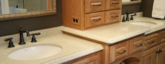 Countertops - Natural Stone