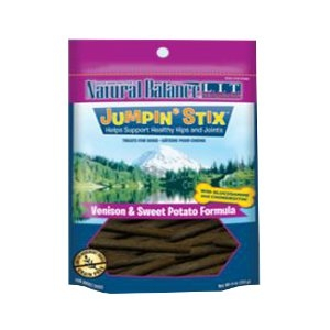 Jumpin Sticks - Assorted Flavors Available