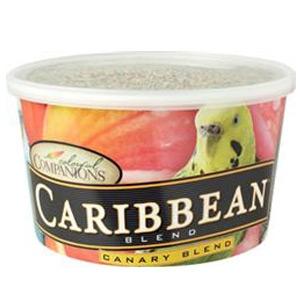 Mazuri® Colorful Companions Caribbean Canary Blend 3 lb