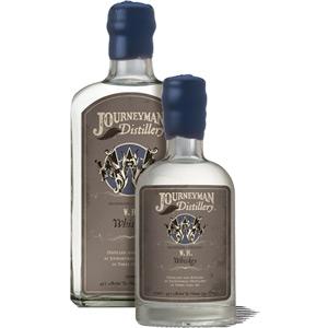 Journeyman Distillery W.R. Whiskey