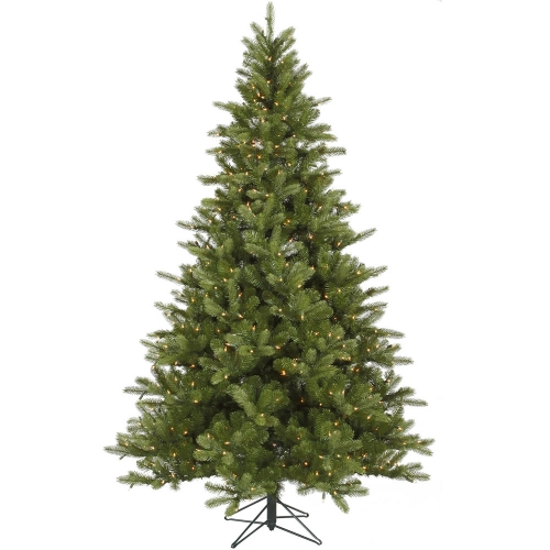 7.5' Vickerman King Spruce with Dura-Lit® Lights