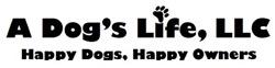 A Dog's Life, LLC Logo