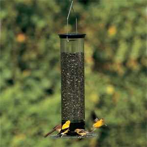Yankee Tipper® Bird Feeder
