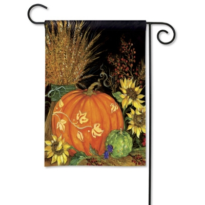 Magnet Works, Fall Favorites Garden Flag
