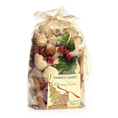 Christmas Cookie, Scented Potpourri