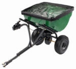 TOW BEHIND LAWN SPREADER