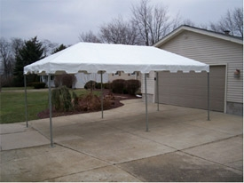 15x20 FRAME Tent
