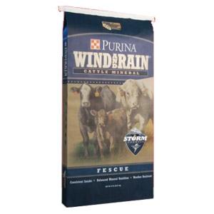 Purina® Wind and Rain® STORM™ Fescue 7 CP