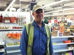 Anthem Shelving Co-Ordinator