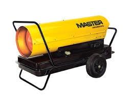 Heater, Oil Fired, 350k BTU