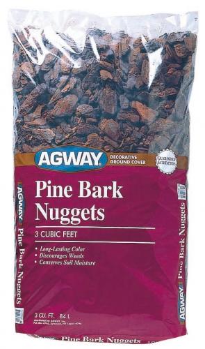 Agway Pine Mini Nuggets 3 Cuft