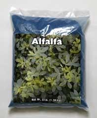 Alfalfa 3 Lb