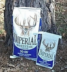 Imperial 30-06 Minerial 20lb