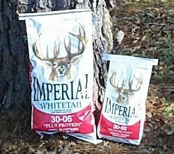 Imperial 30-06 Mineral Plus Protien 20lb