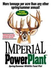 Whitetail Power Plant Mixture