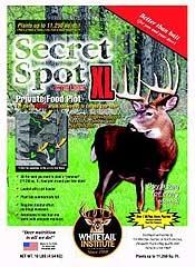 Secret Spot 10 Lb